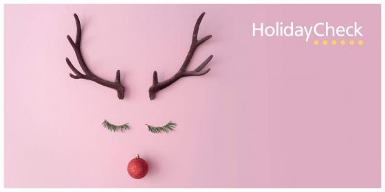 HolidayCheck Gutschein zum Drucken 500,00 € Dekor 13